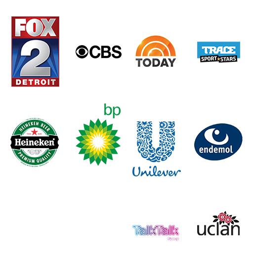 IQ Studios – TV Studios, Broadcast & Creative Content in London